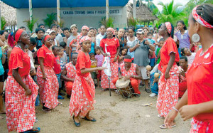 Danza Garifuna